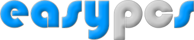 EasyPCs Weymouth Logo